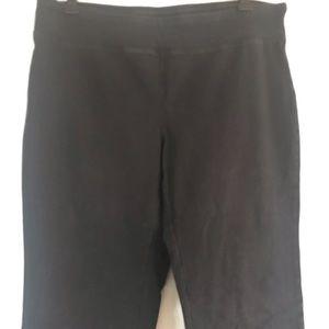 Gap fit cropped leggings